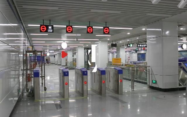 验收通过  南昌地铁3号线进入开通倒计时
