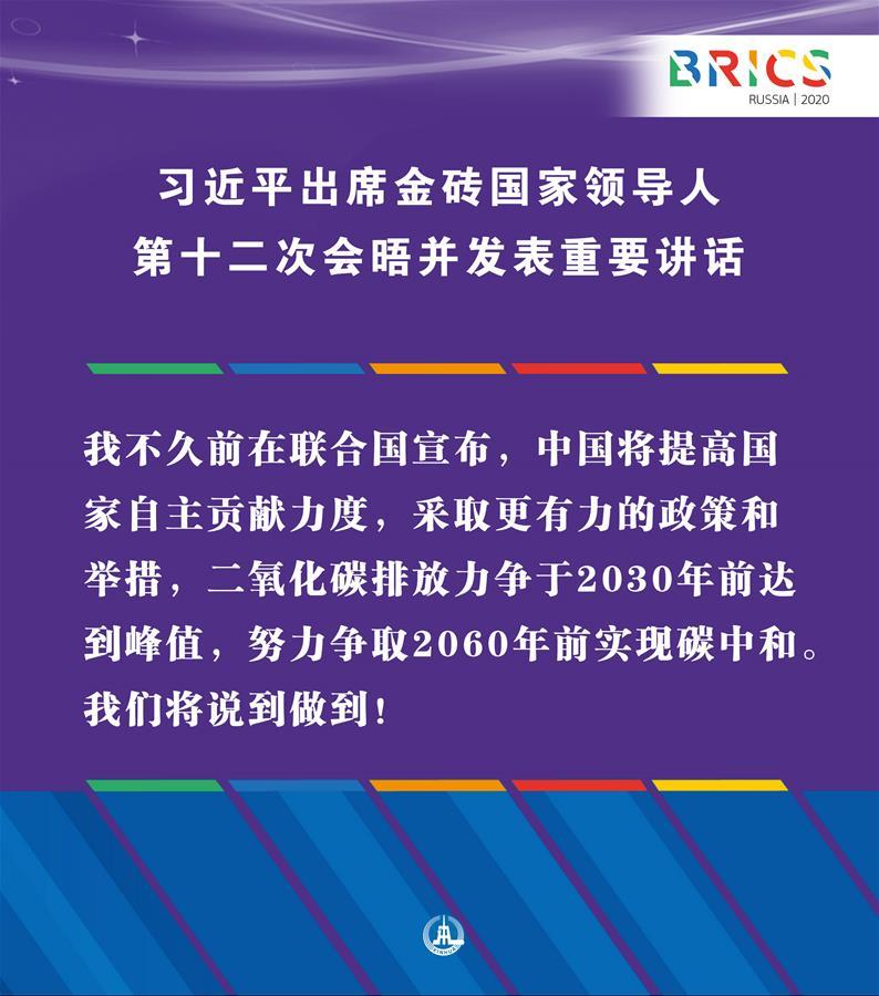 (图表·海报)[外事]习近平出席金砖国家领导人第十二次会晤并发表重要讲话(11)