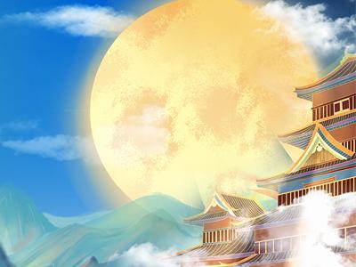 【H5策划】江西文化名人邀你赏月!