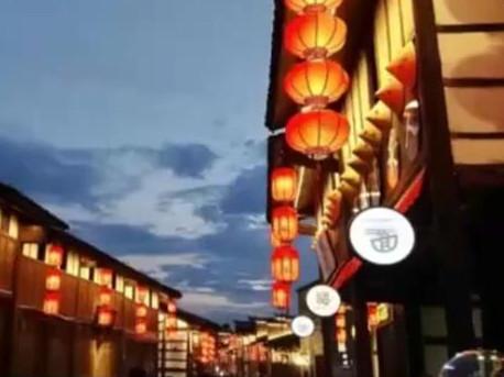 江西5地拟入选首批国家级夜间文旅消费集聚区