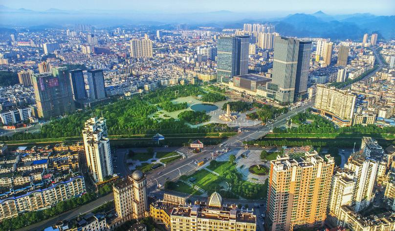 跨越的力量-看萍乡·话巨变-大型全媒体直播活动(图1)