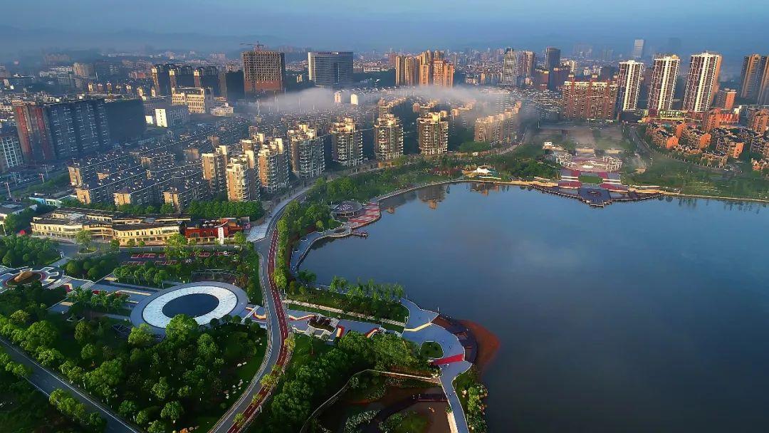 跨越的力量-看萍乡·话巨变-大型全媒体直播活动(图6)