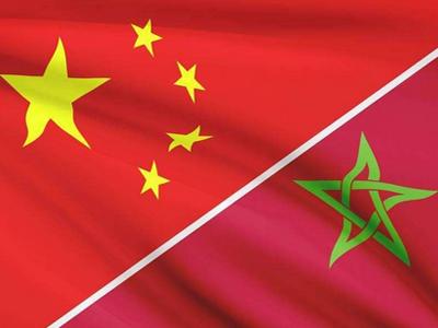 习近平同摩洛哥国王就中摩建交60周年互致贺电