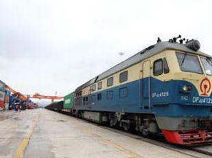 今年较去年提早7个月 赣州港中欧班列第100列开行