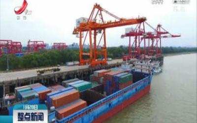 民盟省委会:提升江西民营企业创新发展能力