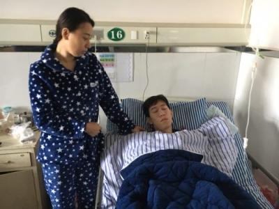 庐山西海温泉度假村员工意外受伤 引发工伤认定之争