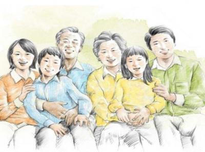 太幸福了!南昌市32户家庭获评全国