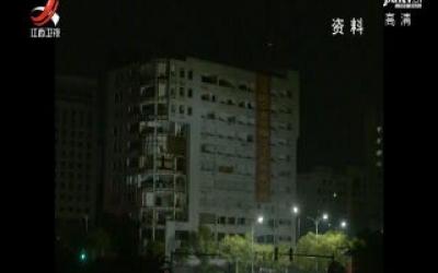 南昌市东湖区狠抓重点项目建设 为老城复兴添活力