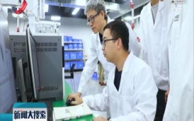 周振:做中国人自己的质谱仪