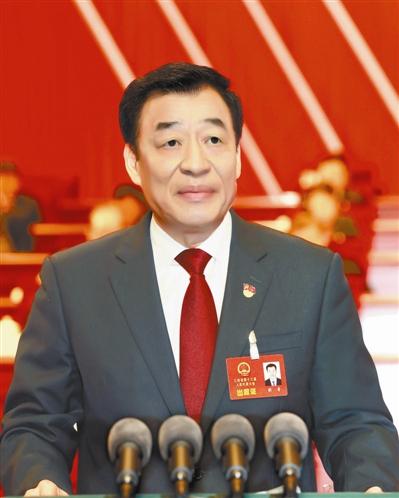政府工作报告——2018年1月23日在江西省第十三届人民代表大会第一次会议上