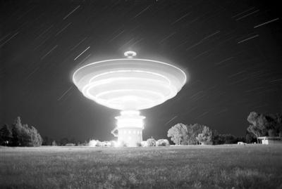 竹篮打水一场空!地球周围160光年内依然未发现外星人