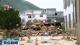 直播连线:龙南县杨村乡受灾严重 清淤工作任务艰巨