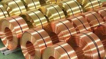 有色金属企业信心指数连续两季度回升