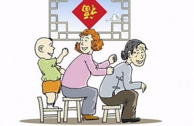 汲取榜样力量挺直追梦中国的脊梁
