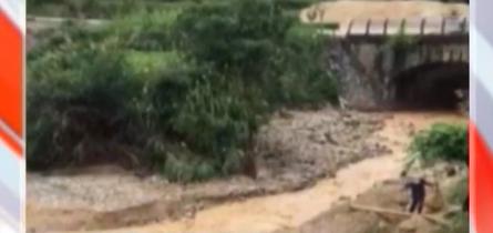 婺源:生态县里的泥水河?(二)