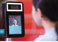 """迈入""""刷脸时代""""!九江市不动产登记中心人证比对系统正式上线"""