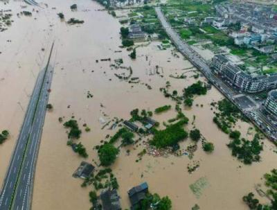 台风利奇马已致28人死亡 20人失联
