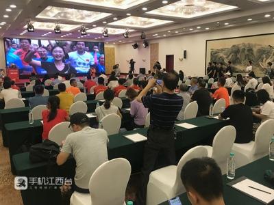 2019南昌国际马拉松11月10号开赛 采用混合分区起跑