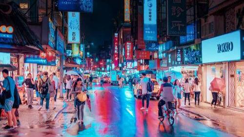 十一出境游哪些目的地人气最高?日本等地受跟团游客青睐
