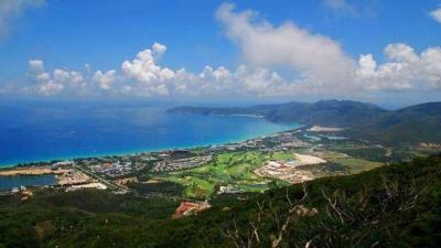 海南省三沙与三亚签署旅游合作框架协议