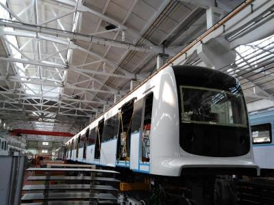 南昌地铁4号线首个盾构区间贯通