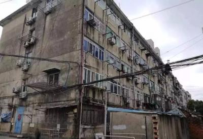 江西省全面推进老旧小区改造提升工作