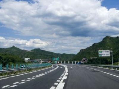 大广高速公路南康至龙南段将扩容 初步设计获交通运输部批复