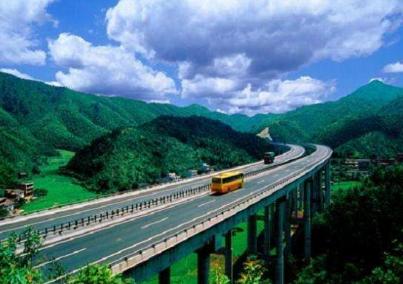 大广高速南康至龙南段将扩容 初步设计获批复