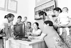 【脱贫攻坚在行动】进贤县:借力新业态 南昌农民搭上致富快车
