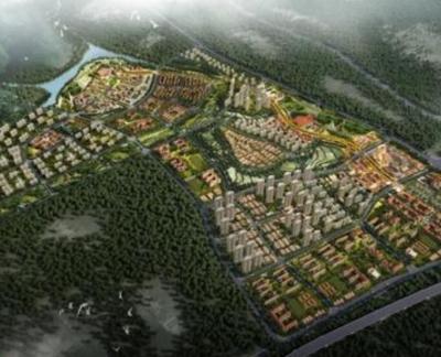 大南昌都市圈生态环境保护规划通过专家论证