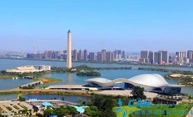 九江市房地产相关数据在全省经济考评中名列前茅