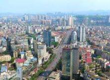 江西省市辖区已达26个 龙南等3县正筹备撤县设市