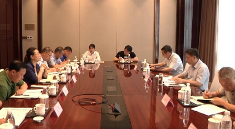 上饶市委常委、宣传部长丁晓胜到婺源调研景区整治提升工作