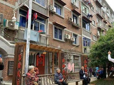 南昌已改造老旧小区284个 获国务院督导组高度评价