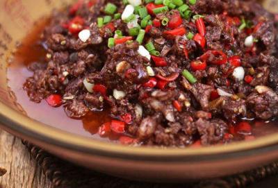 第二届赣菜美食文化节11月1日开幕