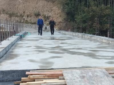 贵溪市冷水林场以实际行动积极帮助困难职工解决困难