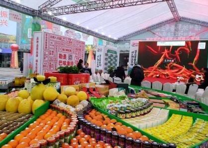 农交会明日在昌开幕 全国32个县委书记或县长将登台推介