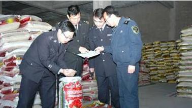 浮梁县:食品安全问题立行立改