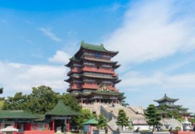 江西4A级以上景区启动安全智慧化建设 实现游客快速入园