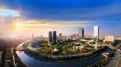 萍乡市获160亿元综合授信额度  李小豹李江河刘羡庭见证签约