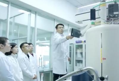 """抓创新 强""""内功"""" 加速江西中医药产业现代化"""