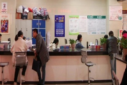 余干:力争打造全省一流行政服务中心