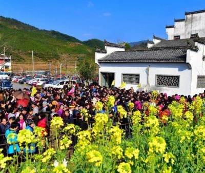 江西保护旅游者权益:诱骗游客购物最高可罚50万元