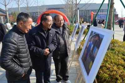 第四届崇仁麻鸡美食文化旅游节落下帷幕