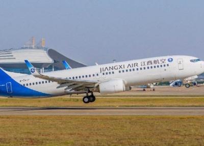 南昌开通多条直飞境外航线 赣州开通国际航线