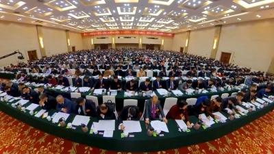 江西政协委员大会发言 直击问题建言献策