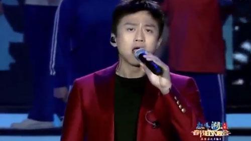 2020江西卫视春晚:歌曲《银河里最像的人》
