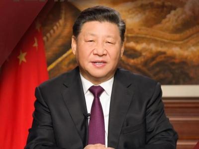 时间不等人!时间属于奋进者!——习近平总书记春节团拜会讲话凸显中国人民时间观