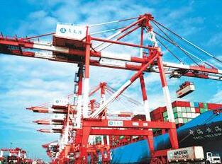 南昌去年外贸总值占全省比重超三成 同比增长34.8%
