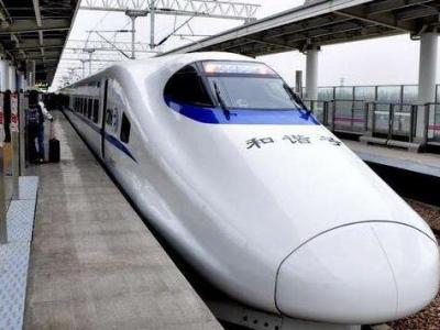 南昌往北上广方向列车未来3天余票较多